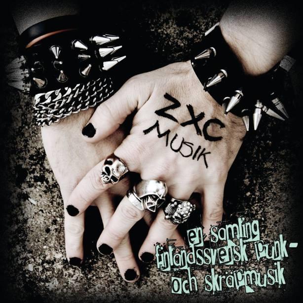 ZXC:s punksamling